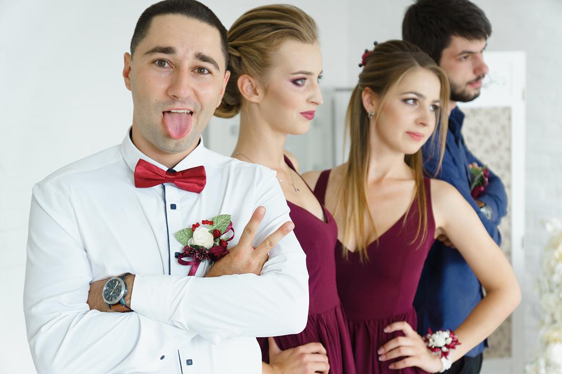 Свадебный Фотограф Запорожье Маша Рихтер крутой дружок свадьба