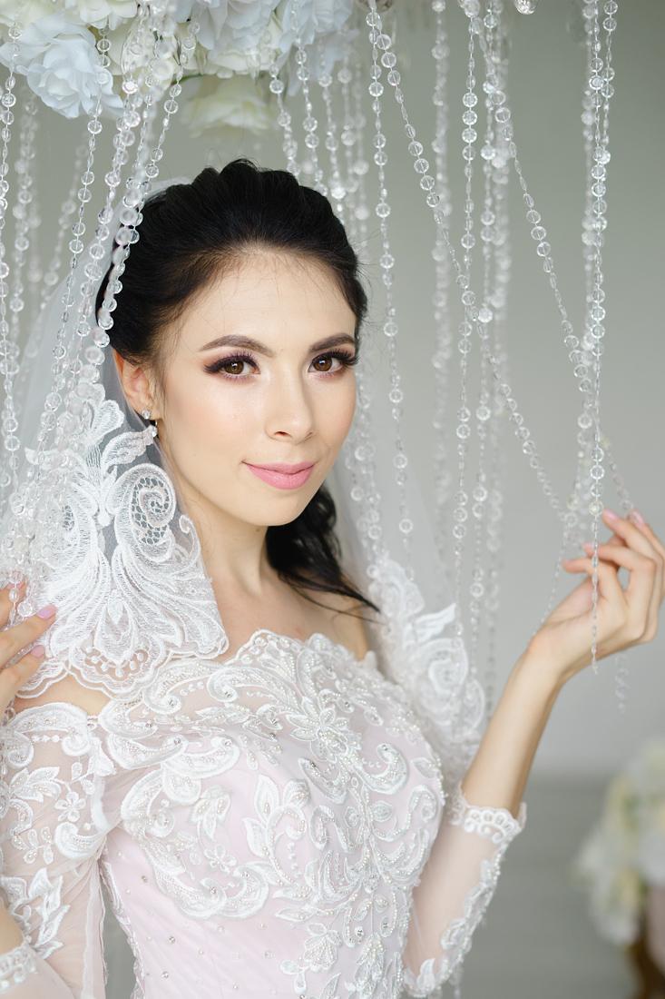 Свадебный Фотограф Запорожье Маша Рихтер невеста фотостудия