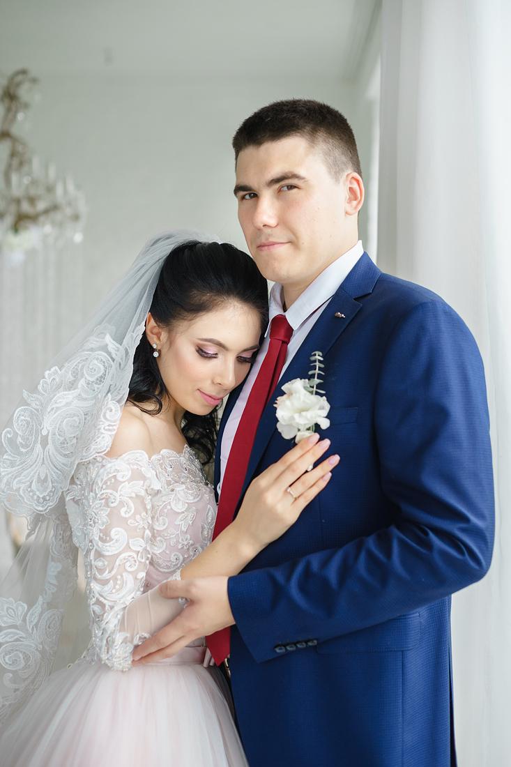 Свадебный Фотограф Маша Рихтер жених и невеста