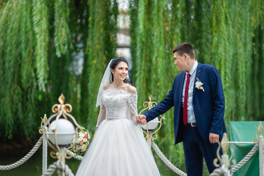 Свадебный Фотограф Запорожье Маша Рихтер SUNRISE Park