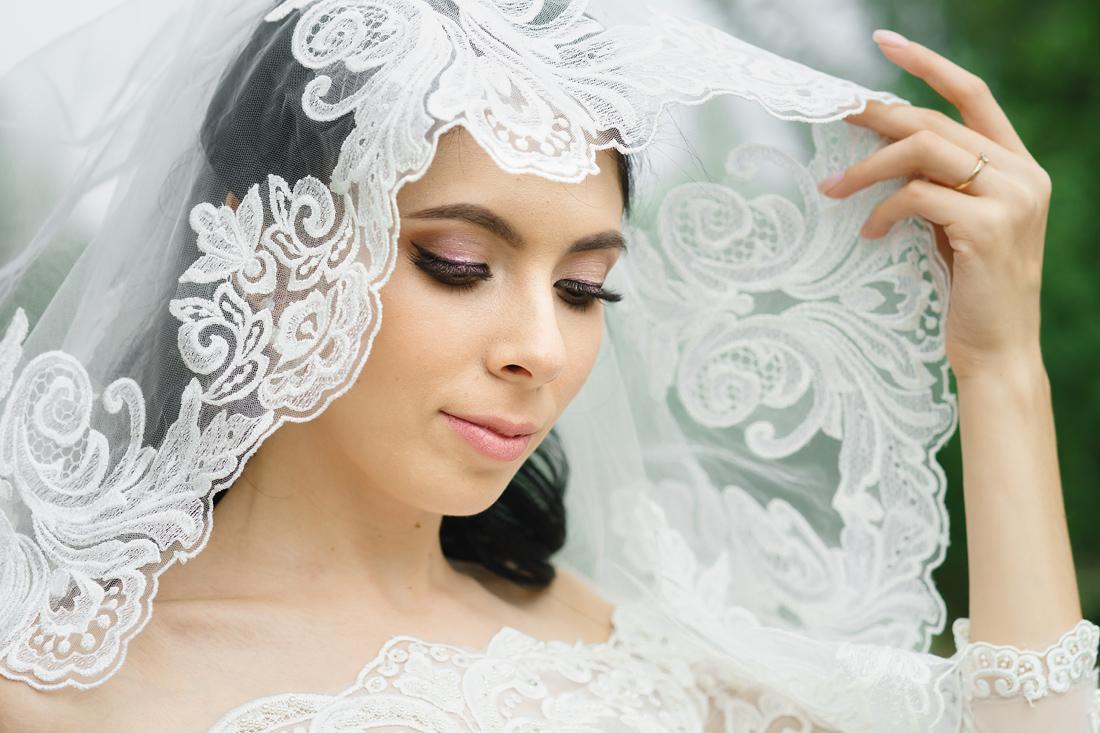 Свадебный Фотограф Запорожье Маша Рихтер невеста фота
