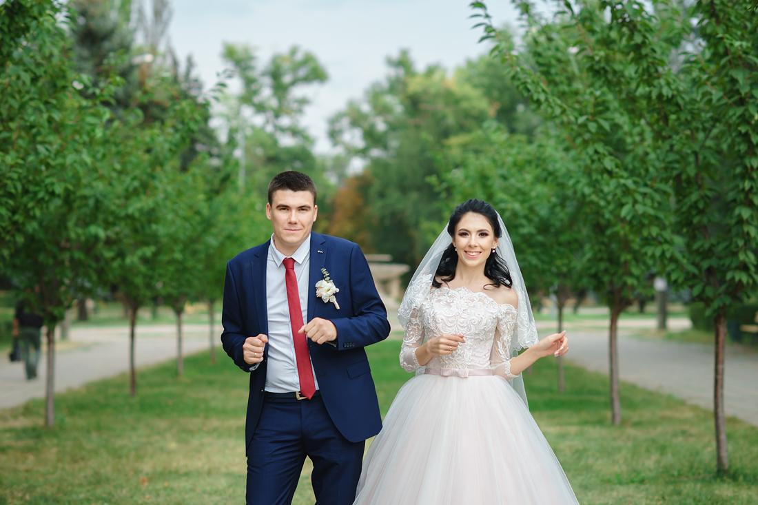 Свадебный Фотограф Запорожье Маша Рихтер танец свадьба