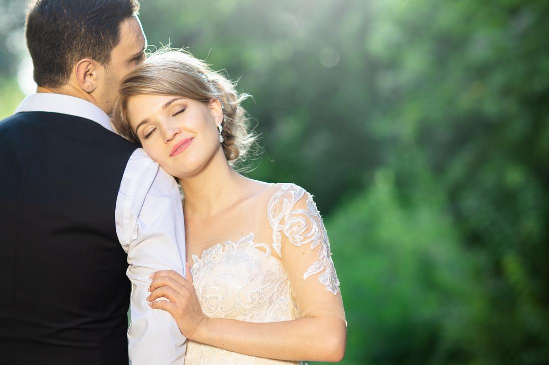 Фотограф Запорожье на свадьбу идиллия