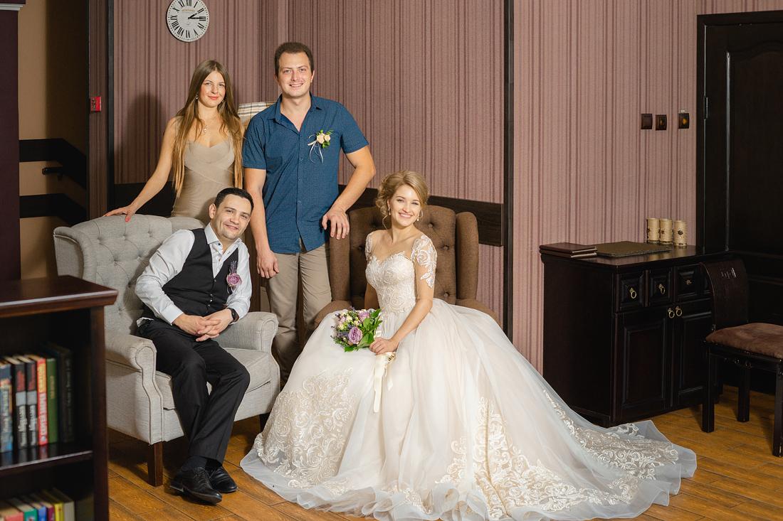 Фотограф Запорожье на свадьбу библиотека часы гости