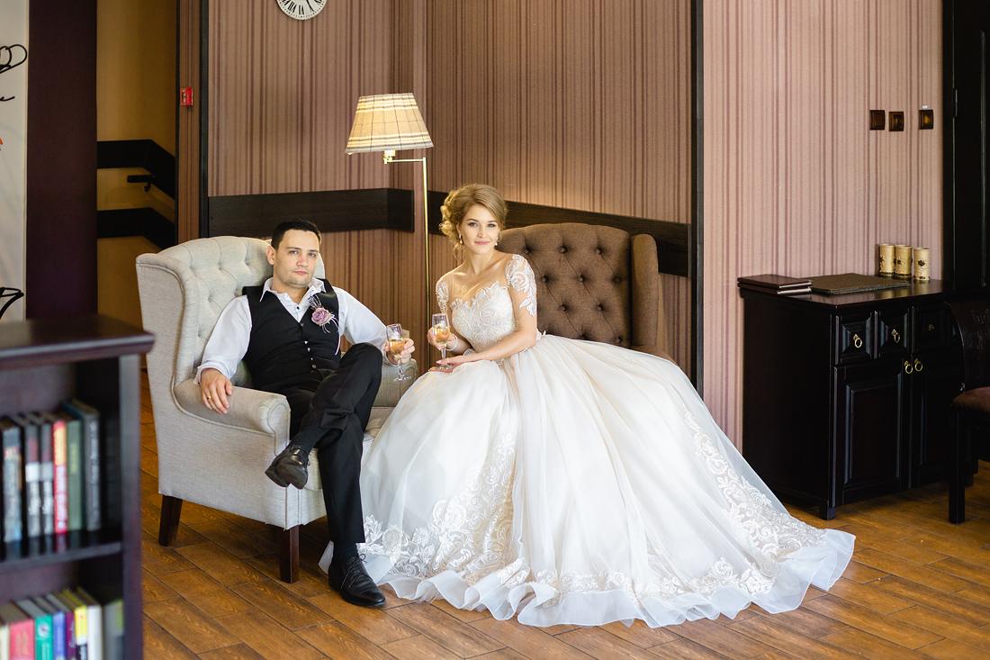 Фотограф Запорожье на свадьбу свадьба кресла