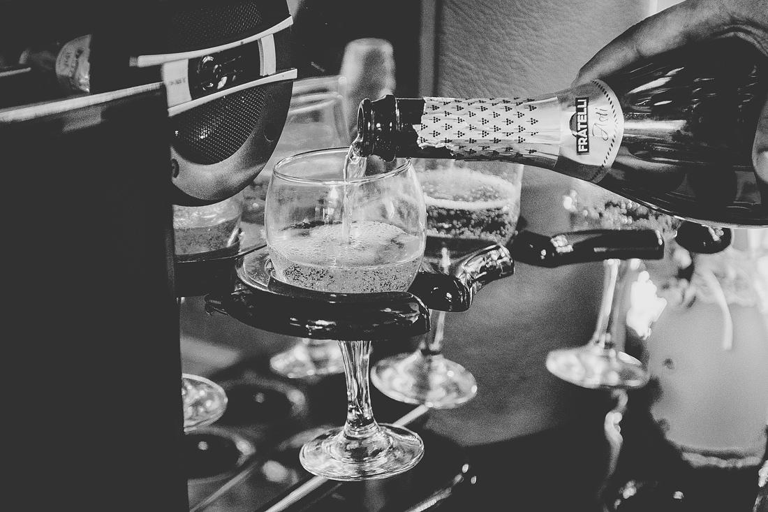 Фотограф Запорожье Маша Рихтер лимузин шампанское
