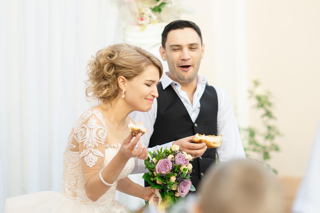 Фотограф Запорожье Маша Рихтер свадьба смех радость