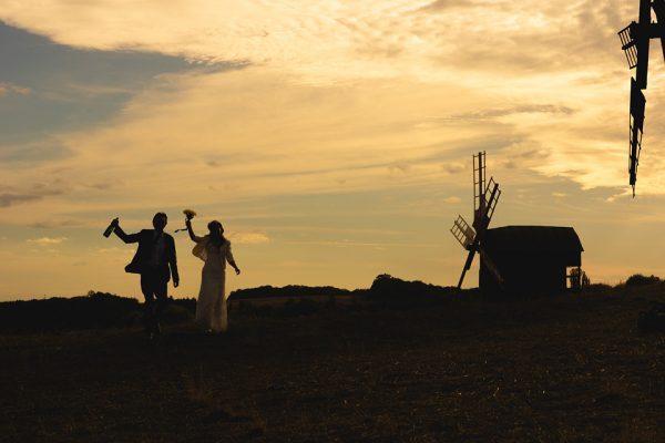 Свадьба Запорожье Фотограф Маша Рихтер Пирогово Мельница Закат