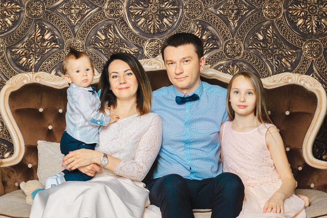 Фотограф Запорожье Маша Рихтер Семейный Фотограф